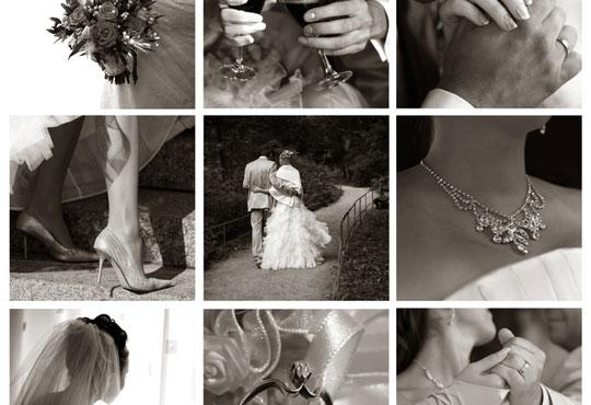 Gioielli e accessori per il tuo matrimonio