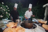 Gli chef all'opera