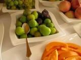 I frutti di Masseria Torre Coccaro