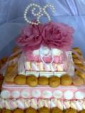 Wedding cake personalizzata