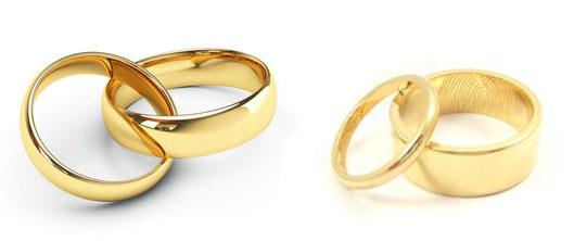 Matrimonio In Russia Separazione Dei Beni : Comunione o separazione dei beni per chi si sposa