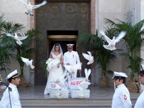 Matrimonio In Chiesa Vale Anche Civilmente : Tanti gli effetti speciali che si possono creare per il
