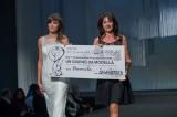 La prima classificata, Laura Semeraro