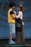 """Rappresentazione teatrale """"I Promessi Sposi"""""""