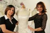 L'inviata di Si Sposa con Antonella De Pinto