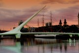 Puerto Madero Docks - Argentina