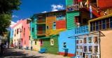 Quartiere Boca - Argentina