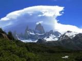 Cherro Chalten - Argentina