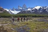 Parco nazionale Los Glaciares - Argentina