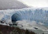 Ghiacciaio Perito Moreno - Argentina