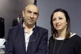 Si Sposa con Domenico Tria