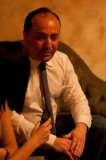 Lucia intervista Davide Gangi