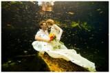 Matrimonio sott'acqua