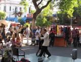 Quartiere Palermo - Argentina