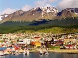 Città di Ushuaia - Argentina