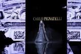 Si Sposa con lo stilista Carlo Pignatelli