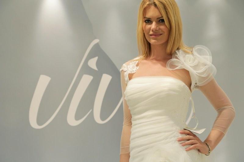 0c1b85c5566b Valentini Spose si impone nel panorama bridal con due nuove ...